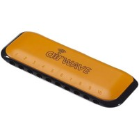 Mondharmonica Suzuki airwave orange