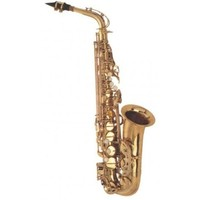 Saxofoon Purcell gelakt incl. koffer