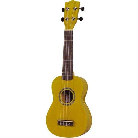 Makawao Ukelele Makawao yellow