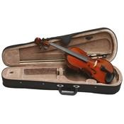 Viool Scarlatti solid wood fine tuning incl. koffer