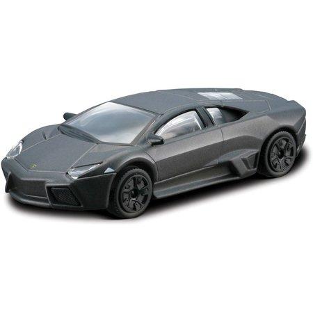 Bburago Auto Bburago Lamborghini Reventon schaal 1:43