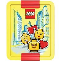 Lunchbox LEGO Iconic girl