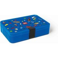 Sorteerkoffer LEGO blauw