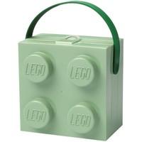 Drinkbeker Lego zand groen