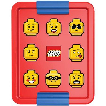 LEGO License Lunchbox LEGO Iconic classic