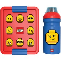 Lunchset LEGO Iconic classic