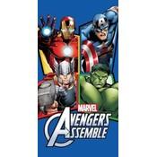 Badlaken Avengers assemble 70x140 cm