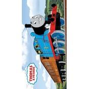Badlaken Thomas rails 70x140 cm