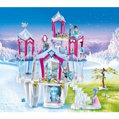 Playmobil Kristallen paleis Playmobil
