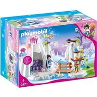 Kristallen diamantengrot Playmobil