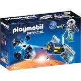 Meteoroide laser Playmobil
