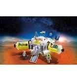 Playmobil Ruimtestation op Mars Playmobil