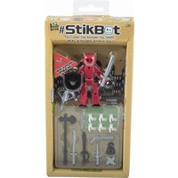 Stikbot extension pack wapens