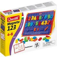Magneetbord Quercetti cijfers 53-delig