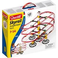 Knikkerbaan Quercetti Skyrail 132-delig