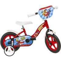 Kinderfiets Dino Bikes Super Wings 10 inch