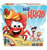 Goliath Mr. Krab