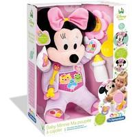 Mijn eerste pop Minnie Mouse baby Clementoni