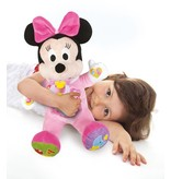 Clementoni Mijn eerste pop Minnie Mouse baby Clementoni