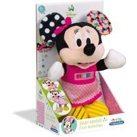 Eerste stapjes Minnie Mouse baby Clementoni