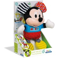 Eerste stapjes Mickey Mouse baby Clementoni