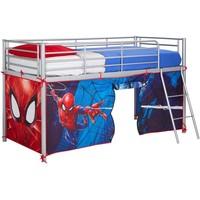 Speeltent hoogslaper Spider-Man 86x195x74 cm