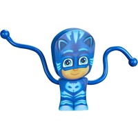Zak- en nachtlamp PJ Masks GoGlow flexible blauw