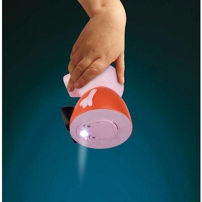 Peppa Pig Zak- en nachtlamp Peppa Pig GoGlow
