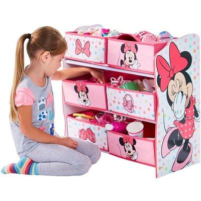 Minnie Mouse Opbergrek Minnie Mouse 30x64x60 cm
