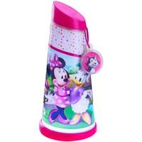 Zak- en nachtlamp Minnie Mouse GoGlow