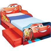 Bed Peuter Cars 143x77x63 cm