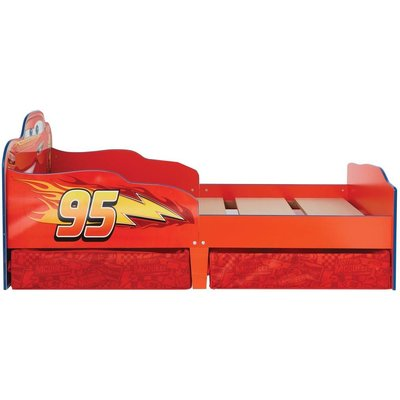Cars Bed Peuter Cars 143x77x63 cm