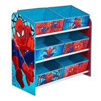 Opbergkast Spider-Man 30x64x60 cm