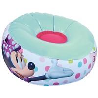 Opblaasstoel Minnie Mouse 65x65x35 cm