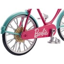 Barbie Fiets Barbie