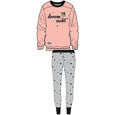 K3 K3 Pyjama - Glam