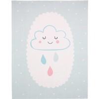 Vloerkleed Cuddle Cloud 95x125 cm