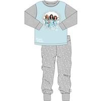 K3 Pyjama - Snowflakes