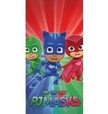 PJ Masks Badlaken PJ Masks 70x140 cm
