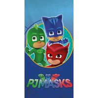 Badlaken PJ Masks 70x140 cm