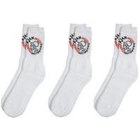 Sokken ajax wit 3-pack