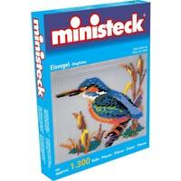 IJsvogel Ministeck XL 1350-delig