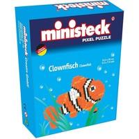 Clownvis Ministeck 500-delig