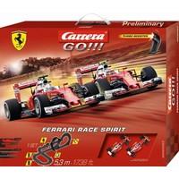 Ferrari Race Spirit Carrera GO