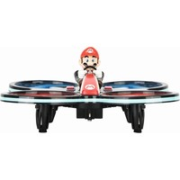Quadrocopter Drone Carrera Mini Mario-copter