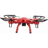 Quadrocopter Drone Carrera Video NEXT