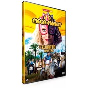 DVD Mega Mindy het zwarte kristal
