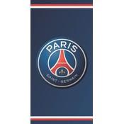 Badlaken Paris Saint-Germain 70x140 cm