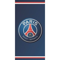 Badlaken Paris Saint-Germain 70x140 cm