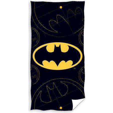 Batman Badlaken Batman 70x140 cm